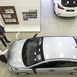 В России вырос процент должников по автокредитам