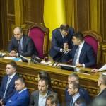 Минфин Украины представил проект бюджета на 2015 год с дефицитом 3,7%