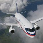 «Гражданские самолеты Сухого» получат 600 миллионов долларов