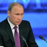 Путин: России в худшем случае понадобится два года на выход из кризиса