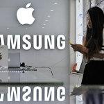 Samsung задумалась о создании конкурента Apple Pay