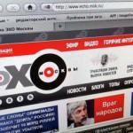 Журналистов «Эха Москвы» обяжут быть осторожными в соцсетях
