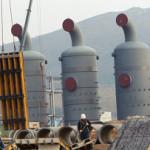 «Газпром» будет покупать весь СПГ с плавучего терминала в Колумбии