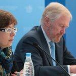 Юдаева: последние меры ЦБ РФ будут способствовать стабилизации рубля