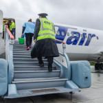«Альфа-банк» отказался от ареста самолетов «ЮТэйр» до конца праздников