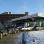 Росстат: цены на бензин в России за прошедшую неделю снизились на 0,5%