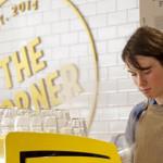 «Макдоналдс» открыл первый ресторан для хипстеров