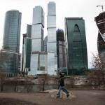 Капитализация рынка акций России упала ниже цены Microsoft