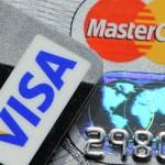В Крыму банкоматы не выдают деньги клиентам Visa и MasterCard