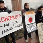 В Москве психологи помогут эмоционально пострадавшим от кризиса