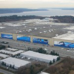 ЕС пожаловался в ВТО на Boeing из-за субсидий США