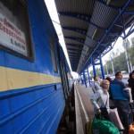 Пересечение границы в Крыму могут сделать платным