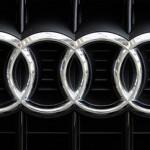 В России остановлены продажи Audi