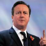 Кэмерон: Россия не может оставаться членом мировой финансовой системы