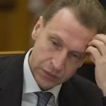 Вице-премьер РФ увидел признаки укрепления рубля