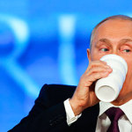 Пресс-конференция Путина вызвала всплекс интереса к «Вятскому квасу»