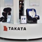 Президент Takata подал в отставку