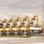 Украина и ЕБРР подписали соглашение о выделении €150 млн на украинскую ГТС