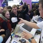 Apple объявил рекомендуемые цены на свою продукцию