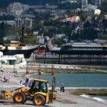 ЕС запретит компаниям любые инвестиции в Крым