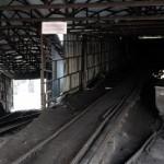 Минэнерго Украины заявляет о крайне низких запасах угля