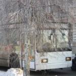 В Иркутске 1 января общественный транспорт начнет работать с 07:29