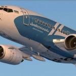 «Днеправиа» сообщила об угрозе банкротства из-за закрытия аэропорта Днепропетровска