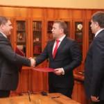 В Орловской области создадут межотраслевой индустриальный парк