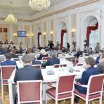 Бюджет Пензенской области на 2015 год принят с дефицитом более 3%