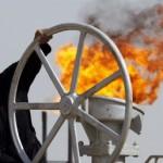 Цена фьючерсов на нефть в Нью-Йорке поднялась до $53,66