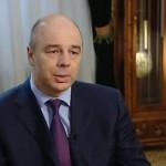 Силуанов: при цене нефти в $60 за баррель Россия остается кредитоспособной