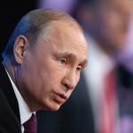 Путин не знает размер зарплаты Сечина и не считает свою