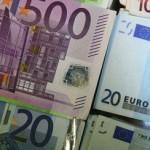 МВФ приостанавливает финансовую помощь Греции
