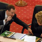 Медведев заявил о риске «более глубокой рецессии»