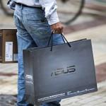 Asus опровергла прекращение поставок в Россию
