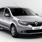 Renault в 2015 году привезет новые модели в Россию
