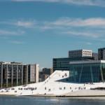 Норвегия нашла пользу в нефтяном кризисе
