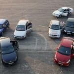 Новая линейка бюджетных автомобилей от Renault