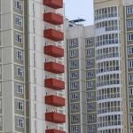 Спрос на новостройки в московском регионе резко вырос