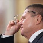 Улюкаев допустил пересмотр прогноза развития России