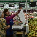 Россия не пустила 20 тонн овощей и фруктов из Сербии