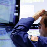 Биржи США закрылись в минусе на статистике из Китая