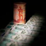 Девальвация рубля коснется Москвы