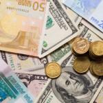 Минфин взял паузу в продаже валюты