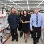 Айсен Николаев: Ажиотажа и повышения цен на продукты в Якутске не наблюдается