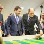 В России открыт ряд технопарков в сфере высоких технологий