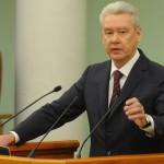 С. Собянин: В региональную программу капитального ремонта Москвы будет включена 31 тыс. домов