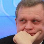 Капков объяснил, что имел в виду, говоря о 100 рублях за доллар