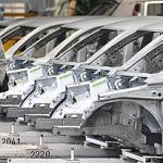 Volkswagen в Калуге останавливает конвейер