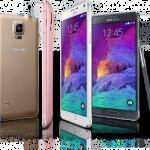 Samsung повышает цены на смартфоны в России